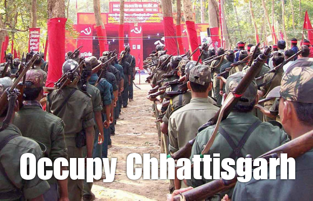 OccupyChhattisgarh
