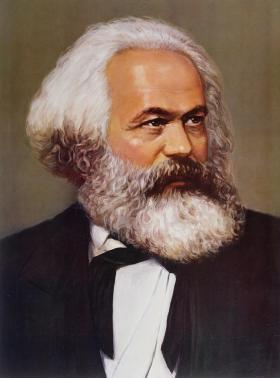 """Marx has opened up to scientific knowledge a new, third scientific continent, the continent of History, by an epistemological break whose first still uncertain strokes are inscribed in The German Ideology... Obviously this epistemological break is not an instantaneous event. It is even possible that one might, by recurrence and where some of its details are concerned, assign it a sort of premonition of a past. At any rate, this break becomes visible in its first signs, but these signs only inaugurate the beginning of an endless history. Like every break, this break is actually a sustained one within which complex reorganizations can be observed.  - Louis Althusser, Lenin and Philosophy"
