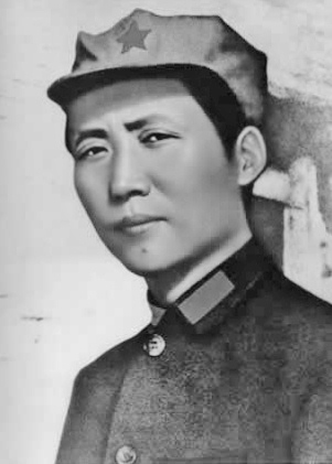 """""""Mao's contributions can be understood from concrete to the general, since much of Mao's contributions in fact are fundamentally rooted in one domain - carrying forward revolution to its very end. This fact of Mao's thought is a fact in Marx, Engels, Lenin, and Stalin; however Mao is most consistent because the whole of his life in the midst of the what is the first real sequence of proletarian revolution on a world scale. Hence today Marxism-Leninism without Maoism is in fact revisionism and opportunism."""""""